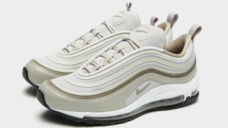 new product 58b2b eb692 Nike Air Max 97 Ultra Grey Womens