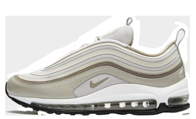 Nike Air Max 97 Ultra Grey Womens