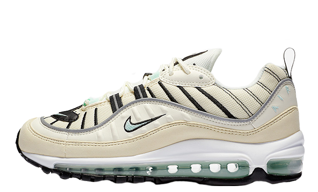 sports shoes 88dae 322c5 Nike Air Max 98 Igloo Womens | AH6799-105