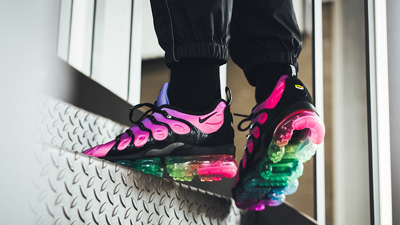 be436085080078 Nike Air VaporMax Plus Be True