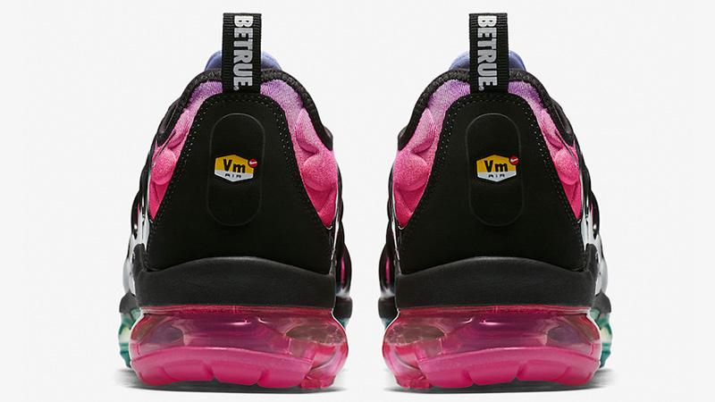 promo code 79df5 e4b60 Nike Air VaporMax Plus Be True   AR4791-500