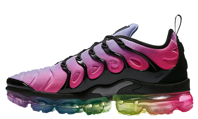 promo code 07eee b7d58 Nike Air VaporMax Plus Be True | AR4791-500