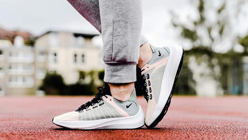 Nike EXP-X14 Mica Green Womens | AO3170