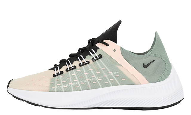 Nike EXP-X14 Mica Green Womens AO3170-300
