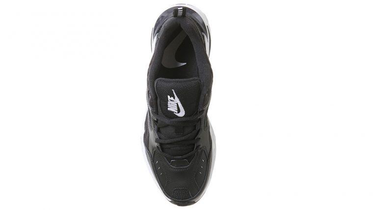 Nike M2K Tekno Black White 02 thumbnail image