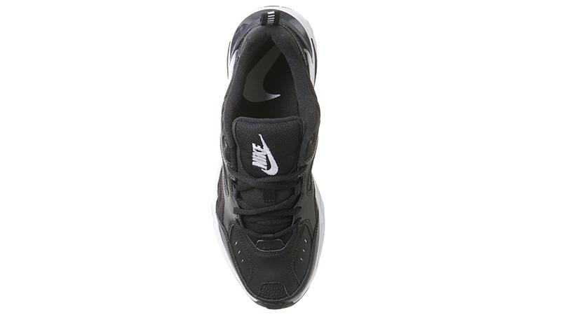 Nike M2K Tekno Black White 02
