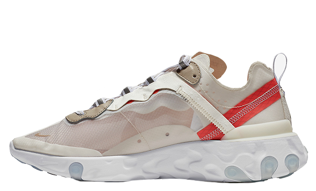 91d66fbd0328 ... are also expected to launch over the next 12 months so make sure to  follow The Sole Womens for updates. UK true DD MM YYYY. Nike React Element  87 ...
