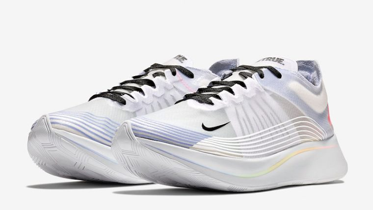 Nike Zoom Fly Be True | AR4348-105 thumbnail image