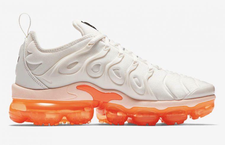 Nike Vapormax Plus Wmns Creamsicle | AO4550-005