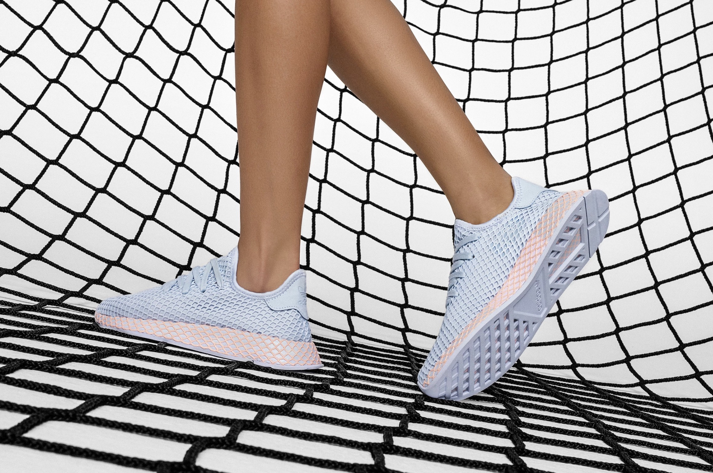 da5590309f2 Introducing Five New adidas Originals Deerupt Womens Colourways ...