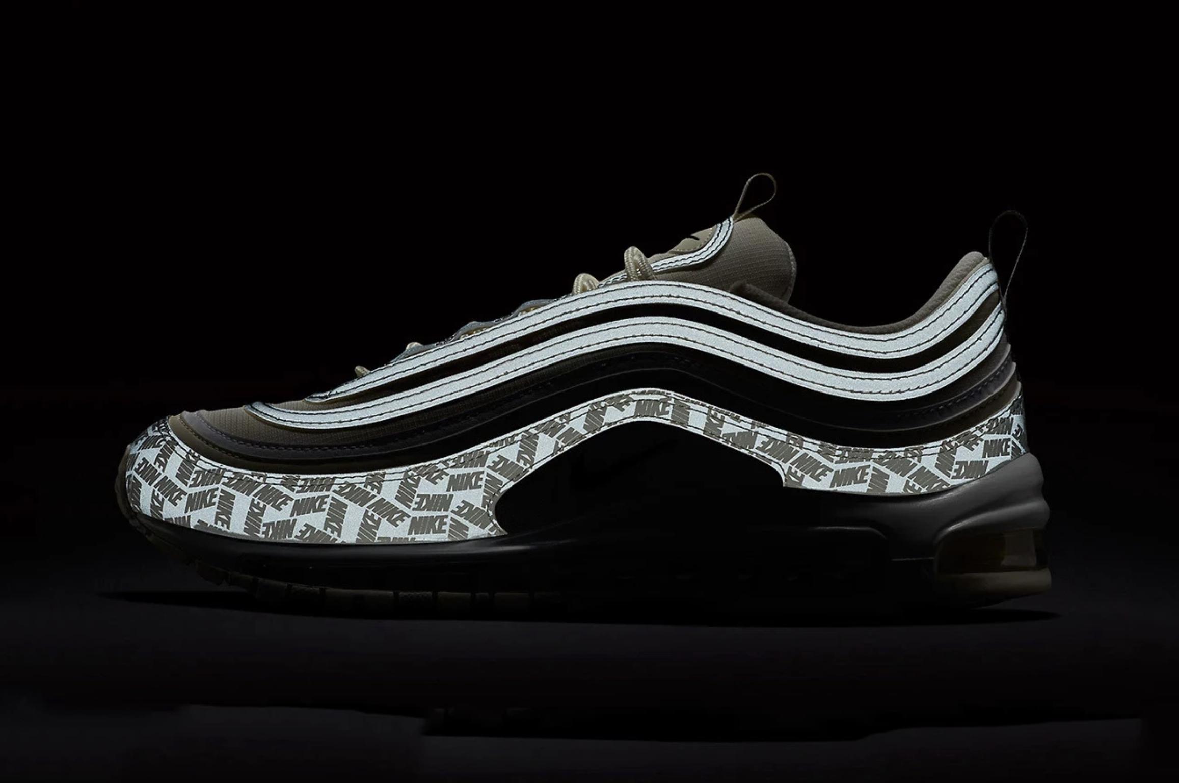 Nike Air Max 97 Reflective Shine Pack