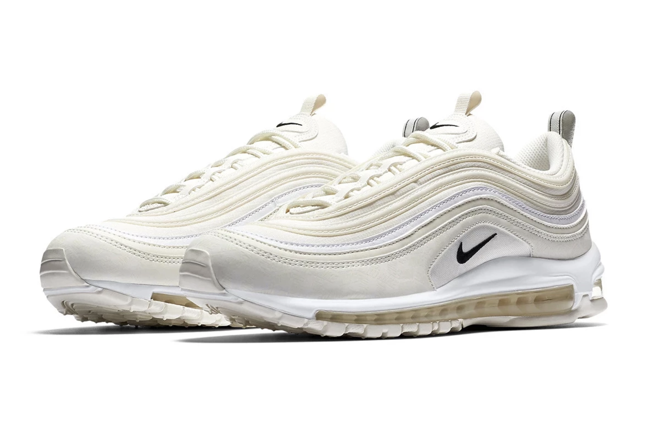 reputable site 42609 7a9b0 ... This Nike Air Max 97 Has Secret Detailing That You Need To See ...