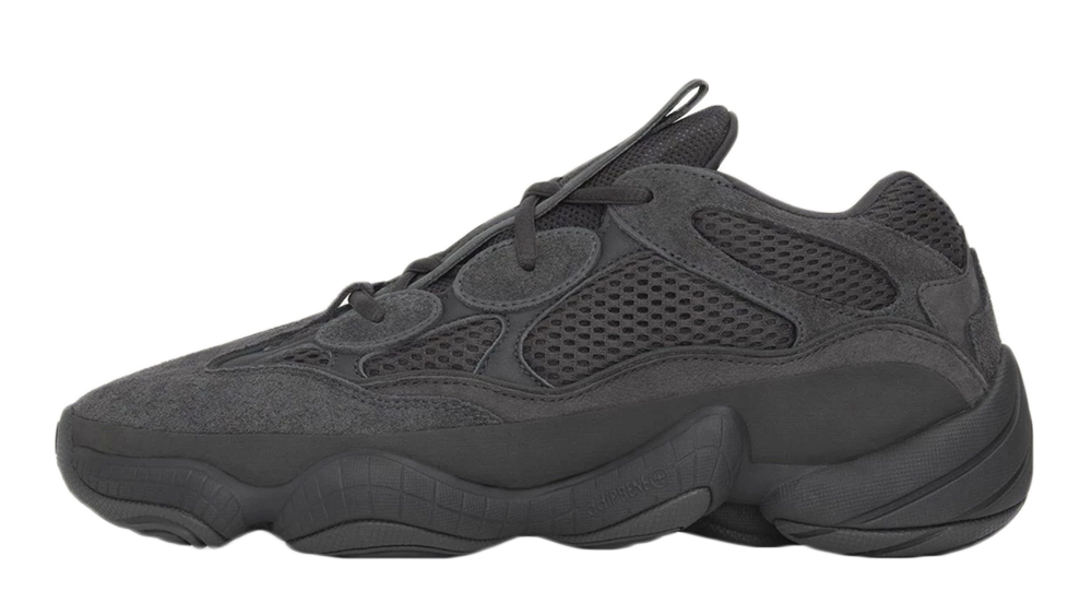 Stay tuned to The Sole Womens social channels and website to keep updated  on all things sneaker for your chance to cop the YEEZY 500
