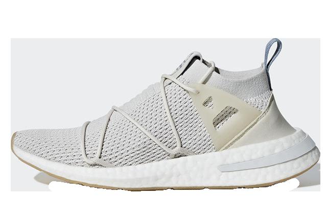 df7380f5e adidas Ultra Boost 4.0 Raw Grey White Womens