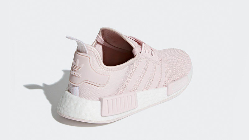 online retailer a2e1a be6ff adidas NMD R1 Pink Orchid B37652 01