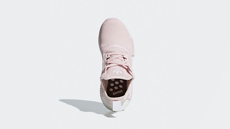 adidas NMD R1 Pink Orchid B37652 02