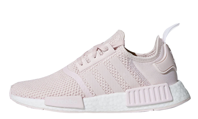 separation shoes 1e721 611d3 adidas NMD R1 Pink Orchid Womens | B37652