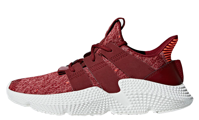 adidas Prophere Maroon Womens B37635