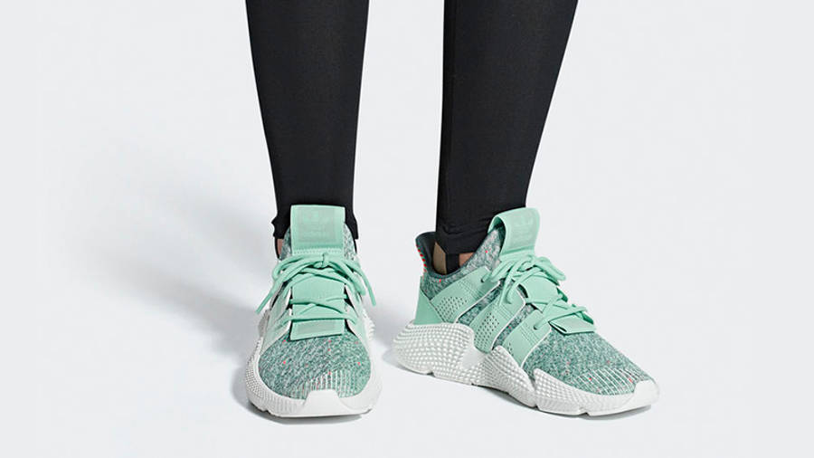 adidas Prophere Mint Womens   Where To