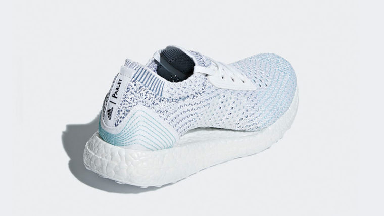 separation shoes ae40a 869c7 adidas Ultra Boost X Parley Womens | BB7152