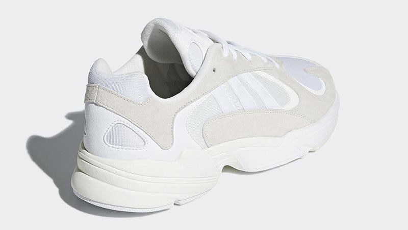 adidas Yung 1 White | B37616
