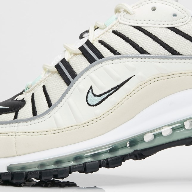 buy popular 6ab4a 103b5 Nike Air Max 98 Igloo Womens | AH6799-105 | The Sole Womens