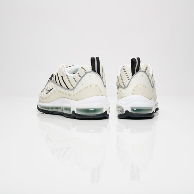 Nike Air Max 98 Igloo Womens | AH6799-105
