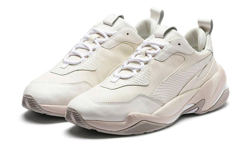 Introducing PUMA's Chunky Thunder Desert Sneaker ...