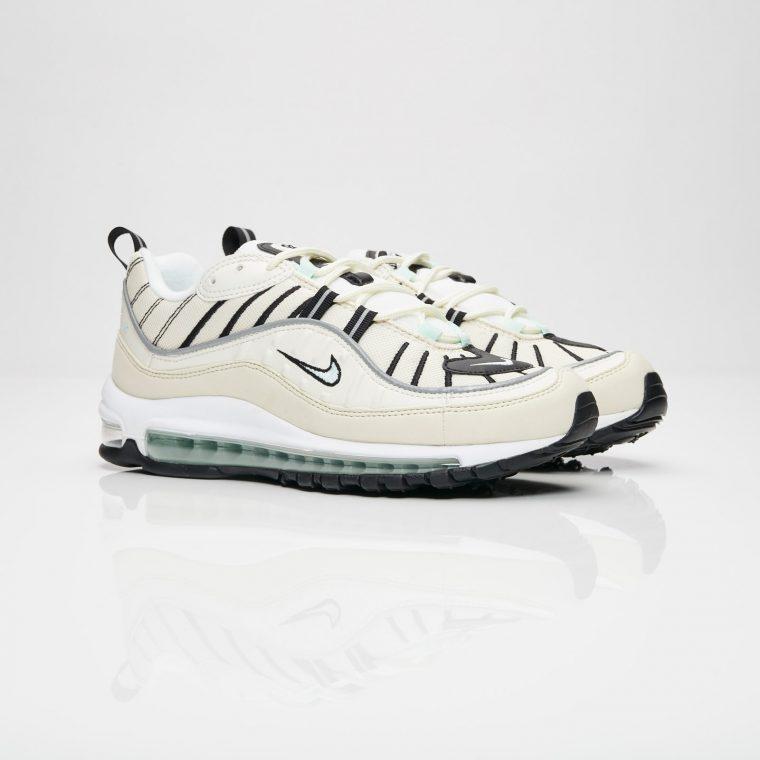 Nike Air Max 98 Igloo Womens | AH6799-105 thumbnail image