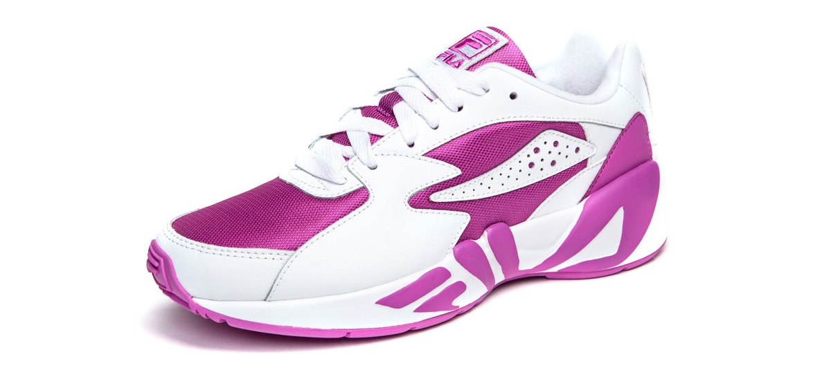 b38b720089 ... FILA Are Set To Launch An Exclusive Range Of Pink Sneakers At Champs  Sports ...