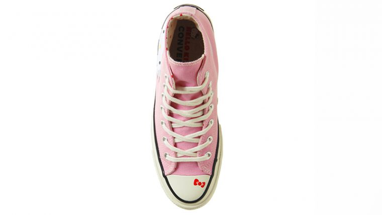 3d5cda83642f Converse All Star Hi 70s Pink Hello Kitty 02