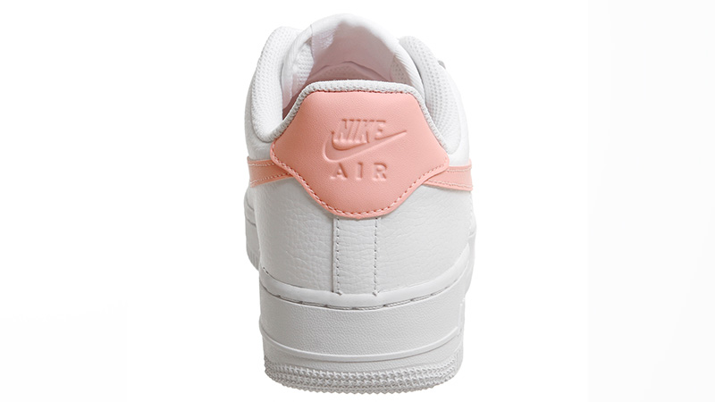 separation shoes 01870 422b3 Nike Air Force 1 07 White Oracle Pink White 01