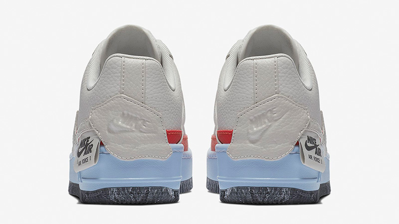 Nike Air Force 1 Jester Light Bone AT2497-002 01