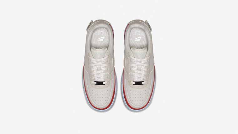Nike Air Force 1 Jester Light Bone AT2497-002 02