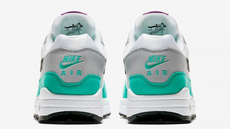 Nike Air Max 1 Grape Womens 319986-115 01 thumbnail image