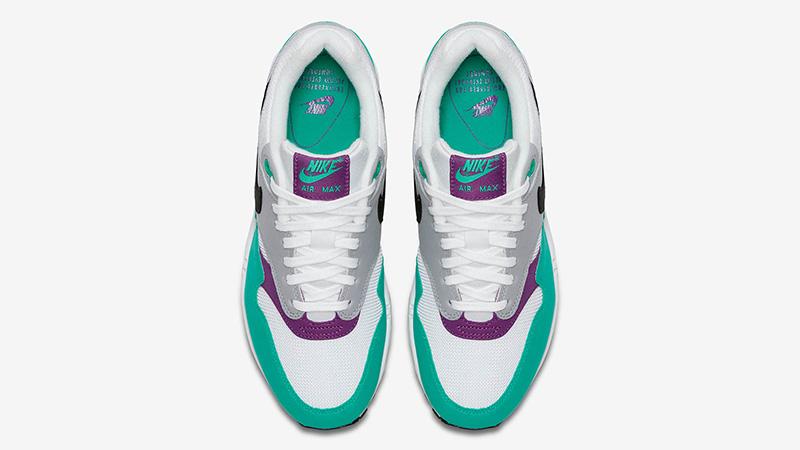 Nike Air Max 1 Grape Womens 319986-115 02