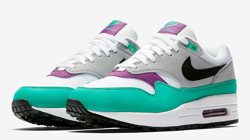 Nike Air Max 1 Grape Womens 319986-115 03
