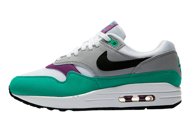 Nike Air Max 1 Grape Womens 319986-115