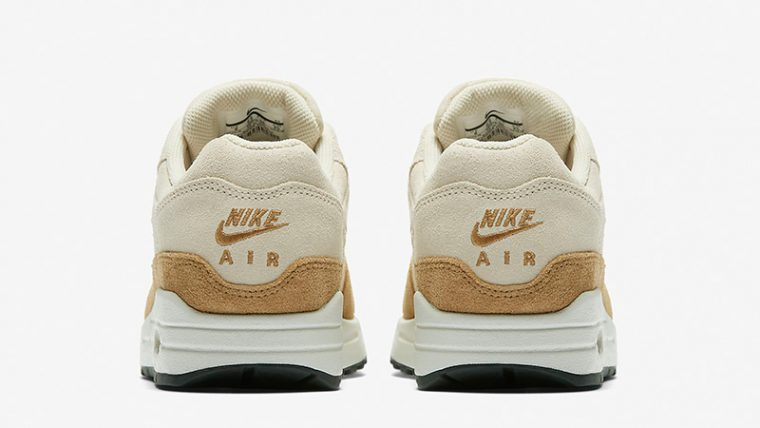 Nike Air Max 1 Premium SC Beach Bronze AA0512-200 01 thumbnail image
