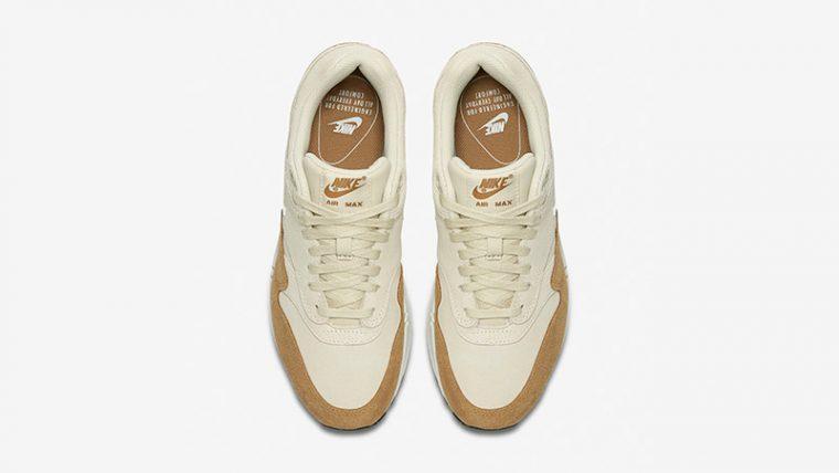 Nike Air Max 1 Premium SC Beach Bronze AA0512-200 02 thumbnail image