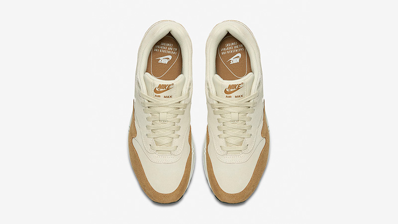 Nike Air Max 1 Premium SC Beach Bronze AA0512-200 02