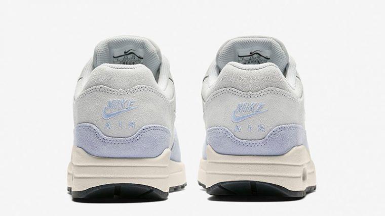 Nike Air Max 1 Premium SC Royal Tint Womens AA0512-004 01 thumbnail image