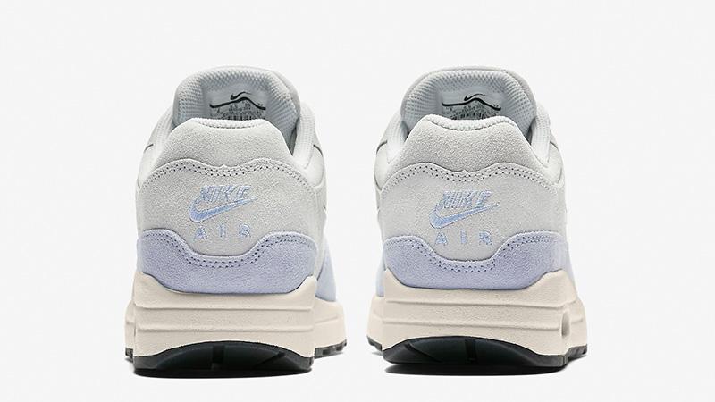 373daaef8f40 Nike Air Max 1 Premium SC Royal Tint Womens AA0512-004 01