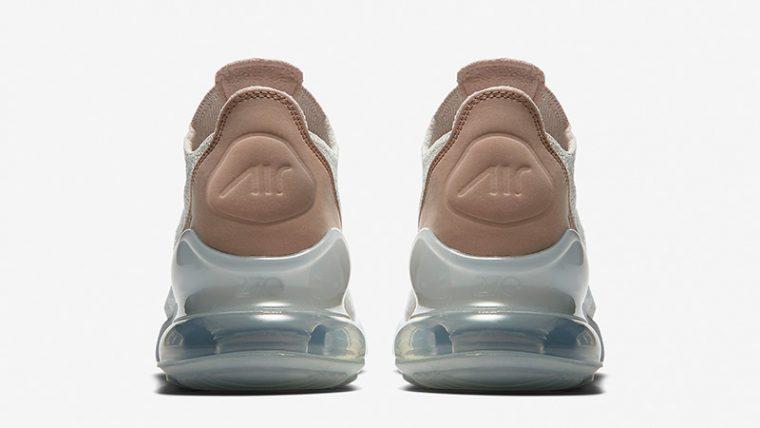 Nike Air Max 270 Flyknit Guava Ice Womens AH6803-801 01 thumbnail image