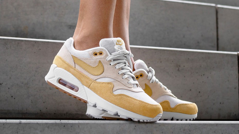 35a9db74e2fc If the Nike Air Max 90 1 Guava Ice Womens is at the top of your wishlist