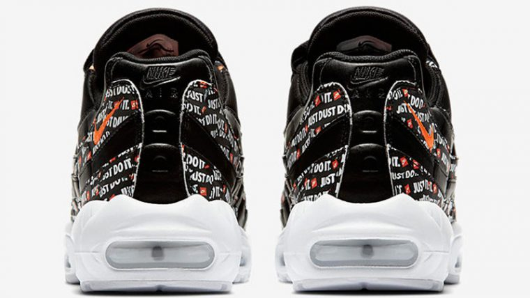 new product f3849 7cf4e Nike Air Max 95 Just Do It Black AV6246-001 01