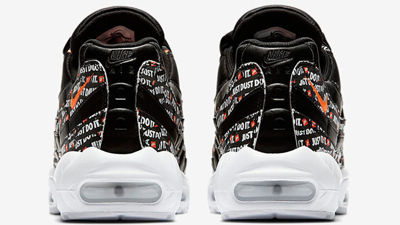 71834c3c93 Nike Air Max 95 Just Do It Black | AV6246-001 | The Sole Womens