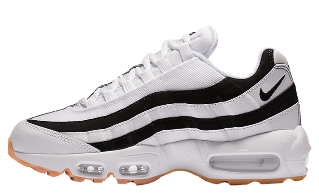 Nike Air Max 95 Juventus Womens 307960-112