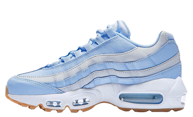 Nike Air Max 95 Royal Tint Womens 307960-403