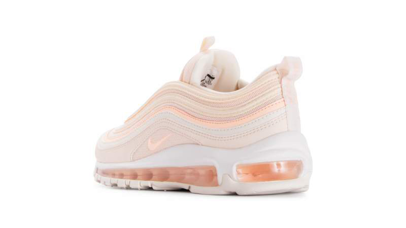 cbcf37e0a78c If the Nike Air Max 97 Guava Ice Womens is at the top of your wish list